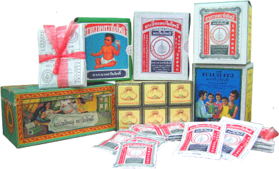 Heritage Thai Traditional Medicine